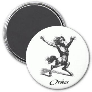 Imán de Orobas