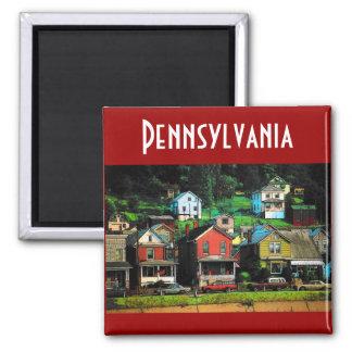 Imán de Pennsylvania