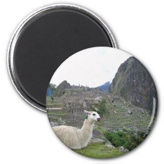 Imán de Perú