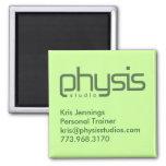 Imán de Physis