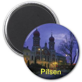 Imán de Pilsen