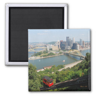 Imán de Pittsburgh
