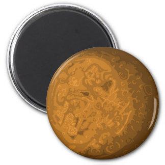 Imán de Pix-SOLENOIDE Mercury