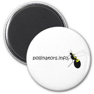imán de pollinators.info