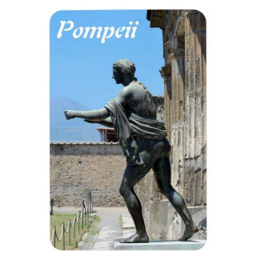 Imán de Pompeya Flexi
