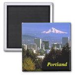 imán de Portland Oregon