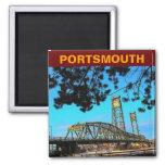 Imán de Portsmouth