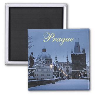 imán de Praga Praga