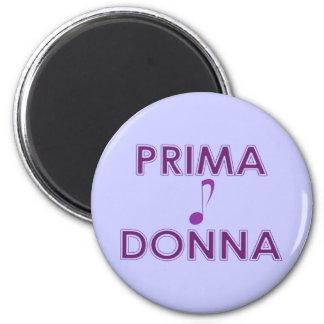 Imán de Prima Donna