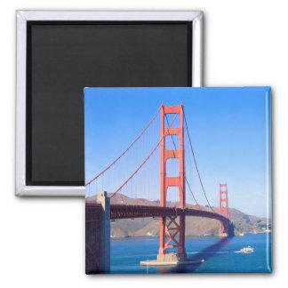 Imán de puente Golden Gate