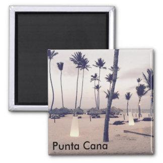 Imán de Punta Cana