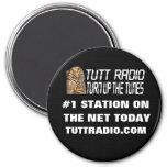 Imán de radio de Tutt
