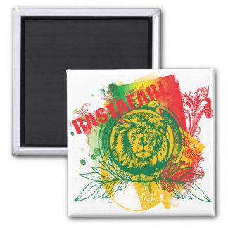 Imán de Rastafari
