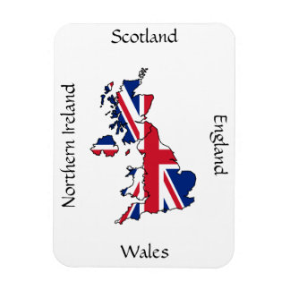 Imán de Reino Unido