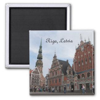 Imán de Riga
