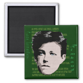 Imán de Rimbaud