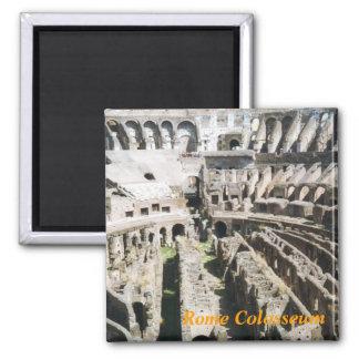 Imán de Roma Colosseum