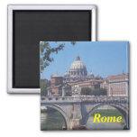 Imán de Roma Italia