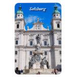 Imán de Salzburg, Austria Flexi
