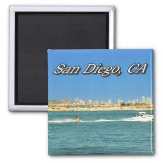 Imán de San Diego