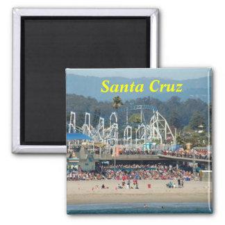 Imán de Santa Cruz