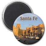 Imán de Santa Fe