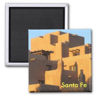Imán de Santa Fe New México