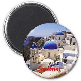 Imán de Santorini