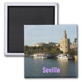 Imán de Sevilla España