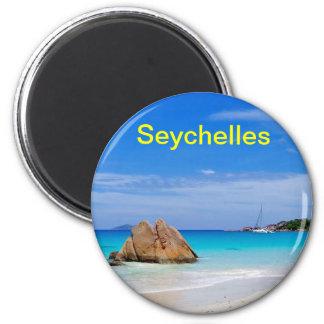 Imán de Seychelles