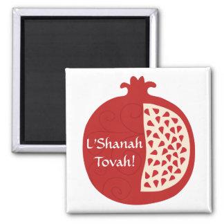 Imán de Shanah Tovah