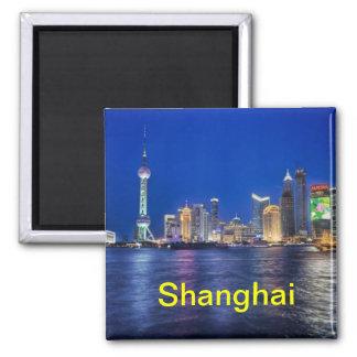 Imán de Shangai