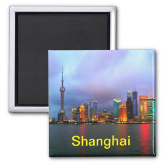 Imán de Shangai China