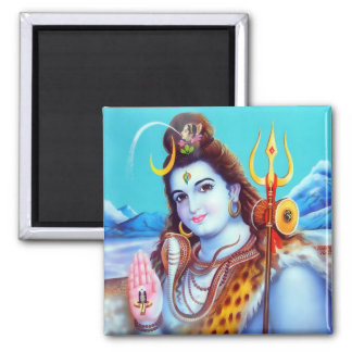 Imán de Shiva - versión 2