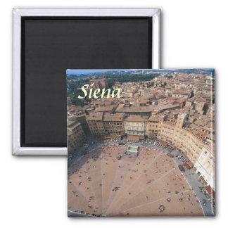 Imán de Siena Italia