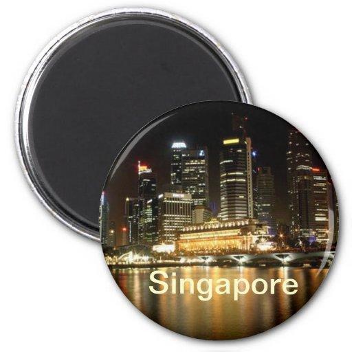 Imán de Singapur
