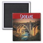 Imán de Spokane