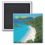 Imán de St. John