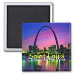 Imán de St. Louis