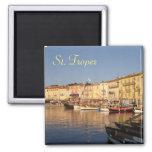 Imán de St Tropez