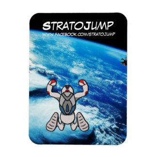 Imán de StratoJump