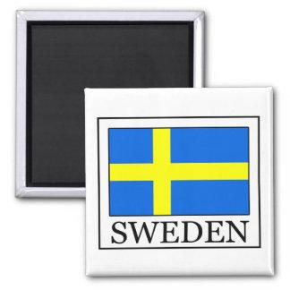 Imán de Suecia