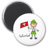 Imán de Suiza