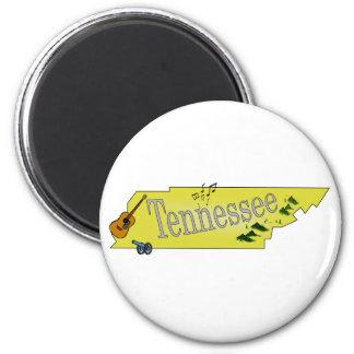 Imán de Tennessee