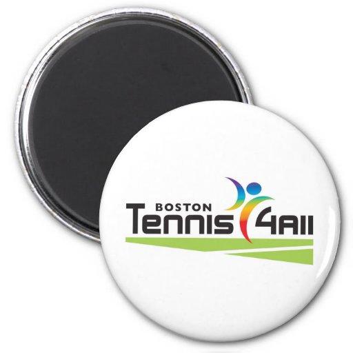 Imán de Tennis4All