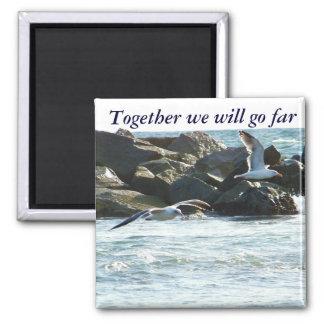 Imán de Togetherness_