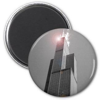 Imán de Torre Sears 2