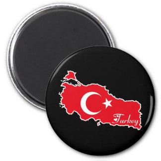 Imán de Turquía