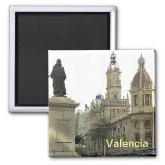 Imán de Valencia
