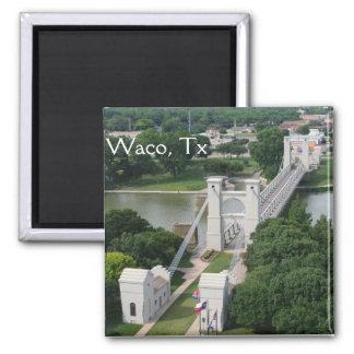 Imán de Waco, Tejas